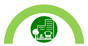 Plan Associates_LAND USE MANAGEMENT AND SOCIO-ECONOMIC MODELLING-Icon with loop