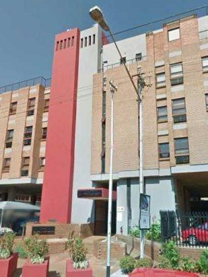 Plan Associates - Hilda Chambers Building