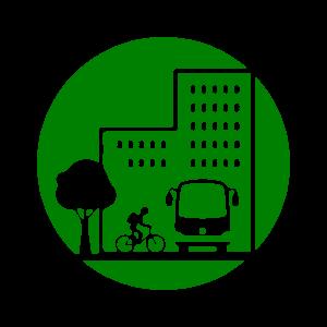 Plan Associates_LAND USE MANAGEMENT AND SOCIO-ECONOMIC MODELLING-Icon